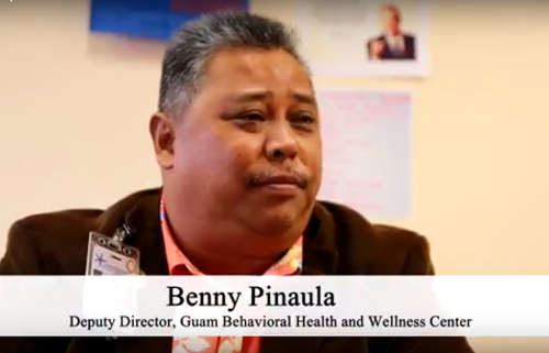 Guam Behavioral Health and Wellness Center - GBHWC